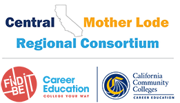 Central/Mother Lode Regional Consortium - Doing What Matters For Business and Industry